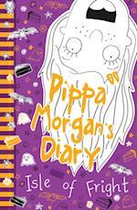 Pippa Morgan's Diary 3