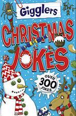 Christmas Jokes af Toby Reynolds