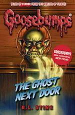 The Ghost Next Door af R. L. Stine