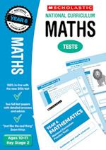 Maths Test - Year 6 (National Curriculum Sats Tests)