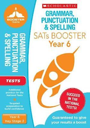 Grammar, Punctuation and Spelling Test (Year 6)