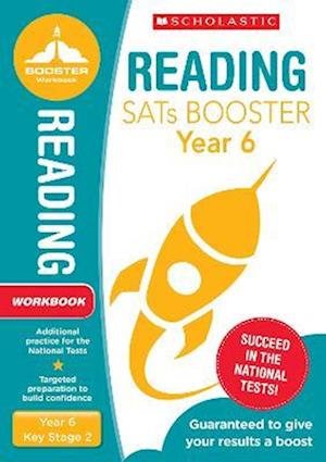 Reading Workbook (Year 6)
