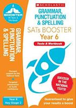 Grammar, Punctuation & Spelling Pack (Year 6) af Shelley Welsh