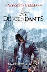 Last Descendants: An Assassin's Creed Series (Assassin's Creed, nr. 1)