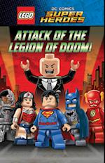 LEGO� DC SUPERHEROES: Attack of the Legion of Doom!