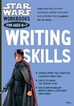 Star Wars Workbooks: Writing Skills - Ages 6-7