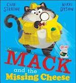 Mack and the Missing Cheese