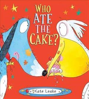 Who Ate the Cake?