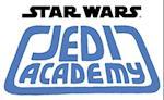 Jedi Academy 4: A New Class af Jarrett Krosoczka