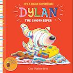 Dylan the Shopkeeper af Guy Parker-rees