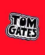 Tom Gates: Epic Adventure (kind of) (Tom Gates, nr. 13)