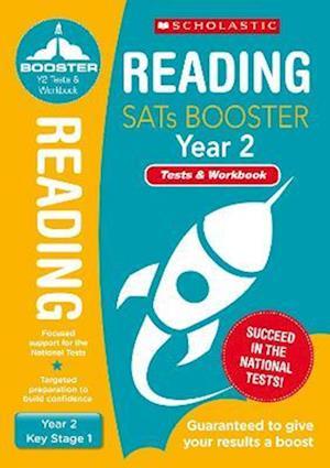Bog, paperback Reading Pack (Year 2) af Charlotte Raby