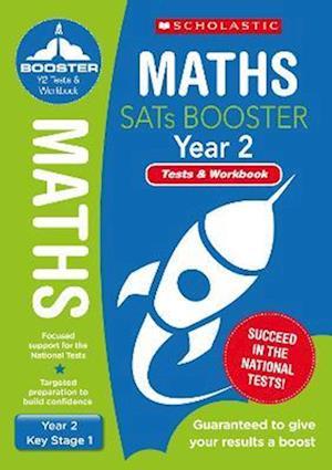 Bog, paperback Maths Pack (Year 2) af Caroline Clissold