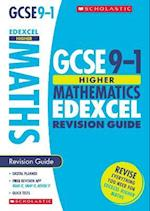 Maths Higher Revision Guide for Edexcel af Steve Doyle