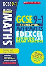 Maths Foundation Revision and Exam Practice Book for Edexcel