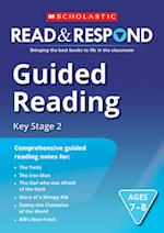 Guided Reading (Ages 7-8) af Samantha Pope