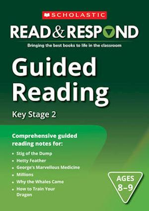 Bog, paperback Guided Reading (Ages 8-9) af Sarah Snashall