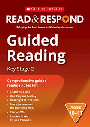 Guided Reading (Ages 10-11)