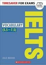 Vocabulary for IELTS