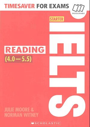 IELTS Starter - Reading