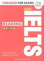 IELTS Starter - Reading (Timesavers for Exams)