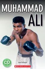 Muhammad Ali (Scholastic Readers)