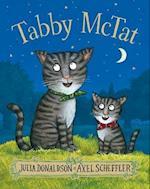 Tabby McTat af Julia Donaldson