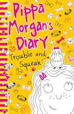 Pippa Morgan's Diary 4