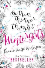Wintergirls af Laurie Halse Anderson