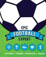 Epic Football Expert af Kevin Pettman