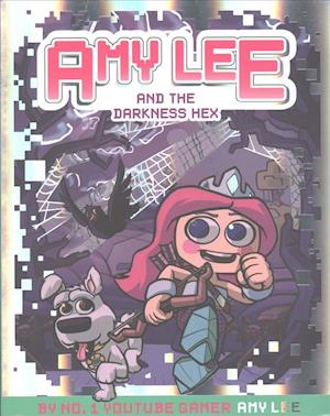 Bog, paperback Amy Lee and the Darkness Hex af Amy Lee