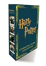 Cinematic Guide Boxed Set (Harry Potter)