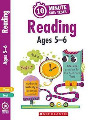 Reading - Year 1