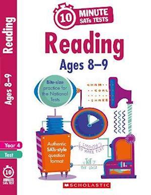 Reading - Year 4