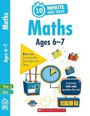Maths - Year 2