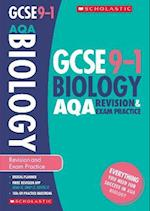 Biology Revision and Exam Practice Book for AQA (GCSE Grades 9 1)
