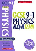Physics Exam Practice Book for AQA (GCSE Grades 9 1)