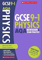 Physics Revision and Exam Practice Book for AQA (GCSE Grades 9 1)
