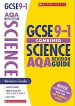 Combined Sciences Revision Guide for AQA (GCSE Grades 9 1)