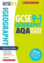 Geography Revision Guide for AQA (GCSE Grades 9 1)