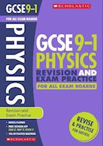 Physics Revision and Exam Practice Book for All Boards (GCSE Grades 9 1)