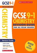 Chemistry Revision Guide for All Boards (GCSE Grades 9 1)