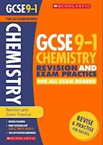 Chemistry Revision and Exam Practice for All Boards (GCSE Grades 9 1)
