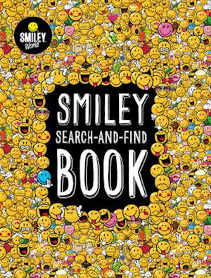 Bog, paperback Smiley World: Smiley Search-and-Find Book af Scholastic