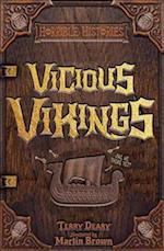 Vicious Vikings (Horrible Histories 25 Years)