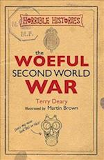 Woeful Second World War (Horrible Histories 25 Years)
