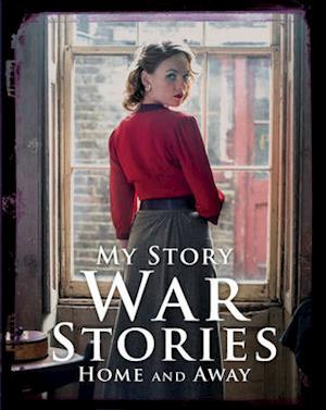 Bog, paperback War Stories: Home and Away af Jill Atkins