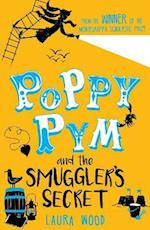 Poppy Pym and the Secret of Smuggler's Cove (Poppy Pym, nr. 3)