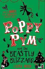 Poppy Pym and the Beastly Blizzard (Poppy Pym, nr. 4)
