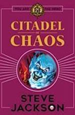 Fighting Fantasy: Citadel of Chaos (Fighting Fantasy)
